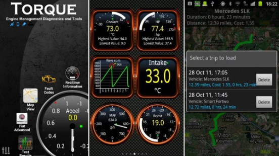 download torque pro for android