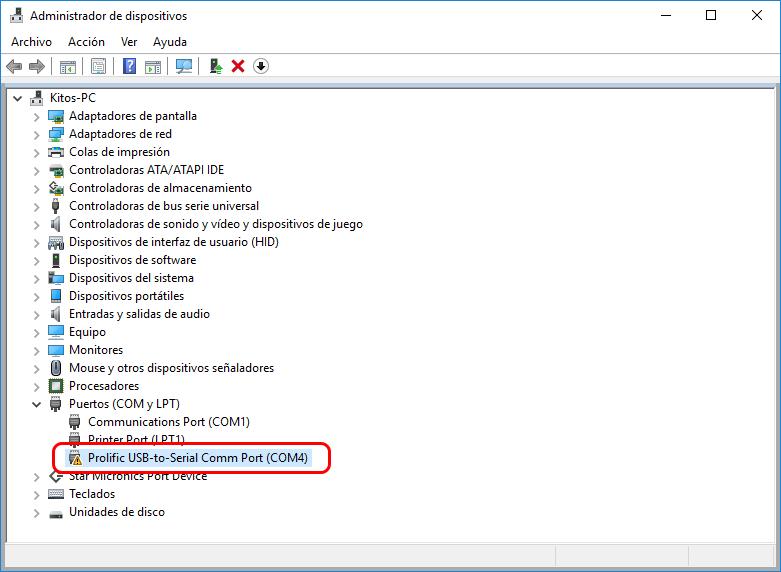 Tuto] comment installer les drivers usb de l'elm327 sur windows 8.